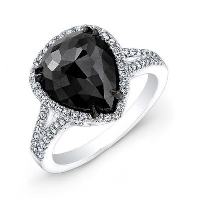 Black Diamond Ring 23551BLK