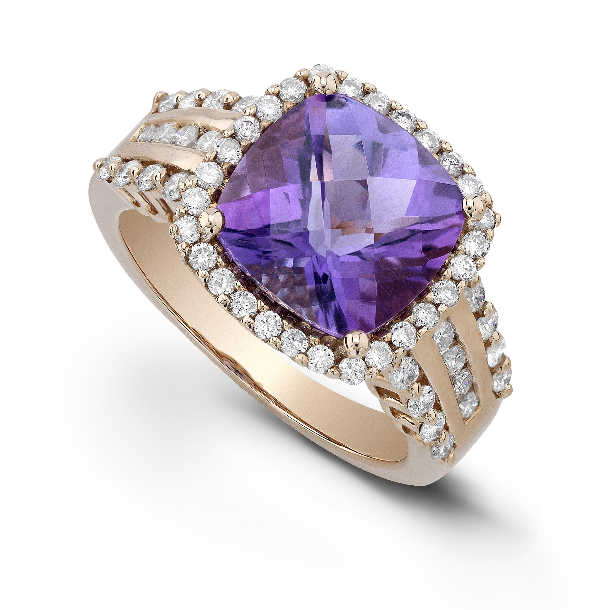 engagement pear shape design amethyst products yellow and image amethist diamond size ring manari rings gold