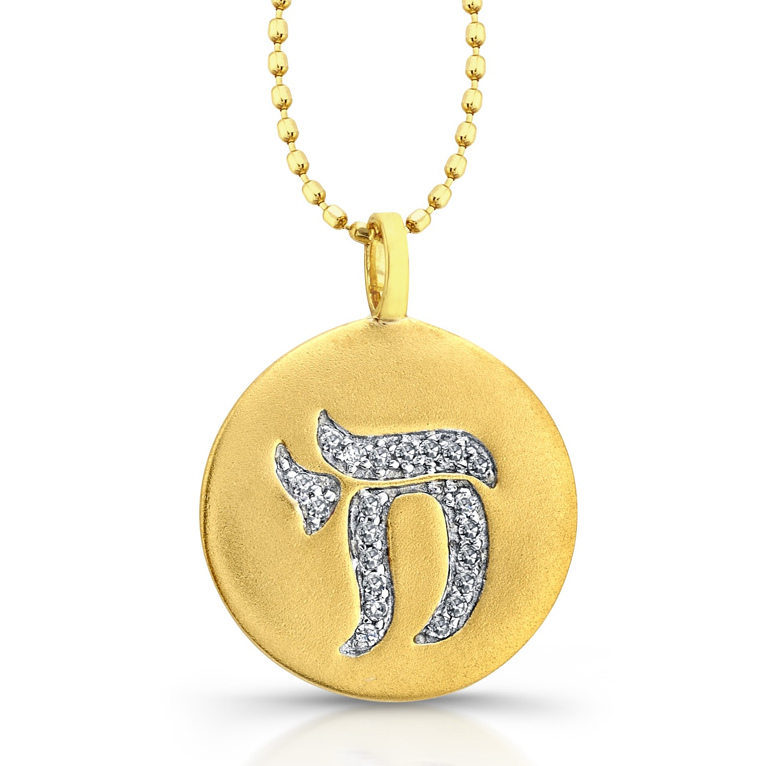 life cutout pendant overstock chai symbol on of over jewelry watches hebrew orders inches shipping free product silver