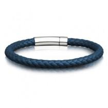 ARZ Steel Bracelet SSB183BL