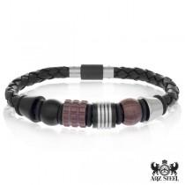 ARZ Steel Bracelet SSB103