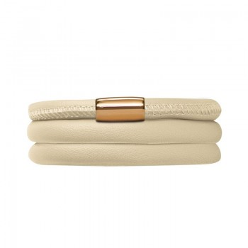 Nude Leather 54cm/7.0inch