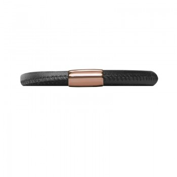 Black Leather 18cm/7.0inch