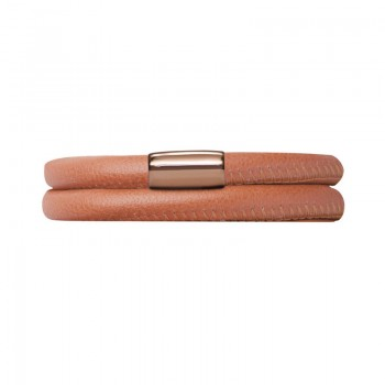 Coral Leather 36cm/7.0inch