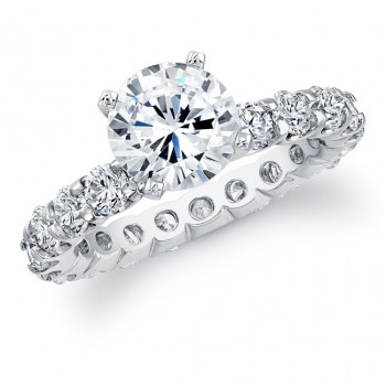 Classic  Eternity Diamond Ring