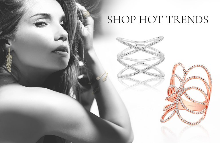SHOP HOT TRENDS